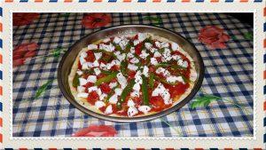 "Pizza ""ITALIA"""